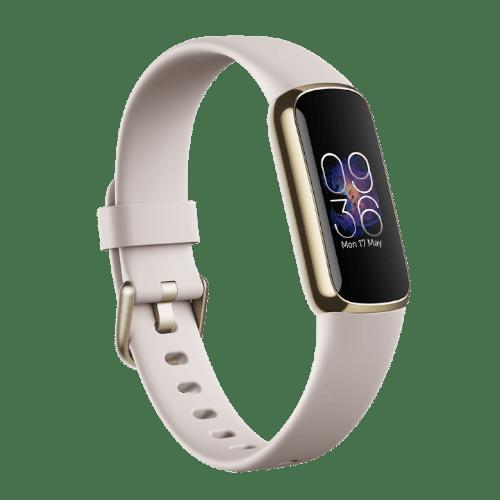 Fitbit Luxe - Fitnesstracker - Wit