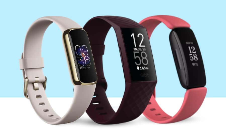 Fitbit Luxe Vs. Charge 4 Vs. Inspire 2: welke fitness tracker is het beste