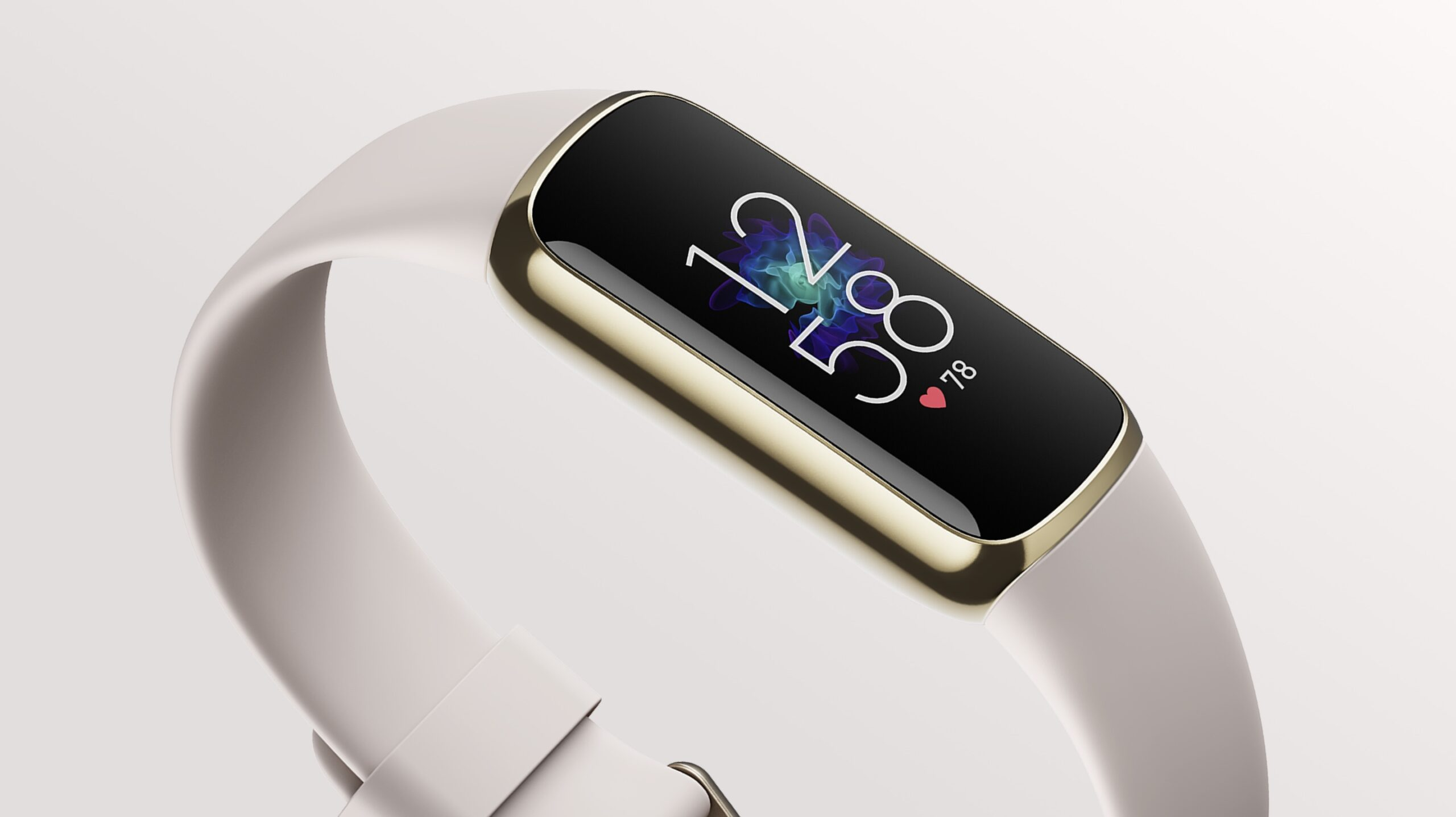 Fitbit Luxe pronkt met de functie voor het volgen van slaap