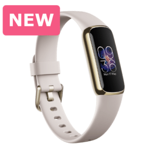 Fitbit Luxe - Fitness tracker - 2021 - Wit
