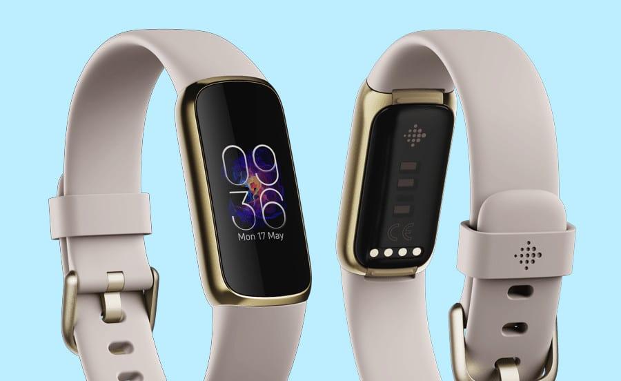 Fitbit Luxe luse fitnesstracker 2021 sportief en elegant