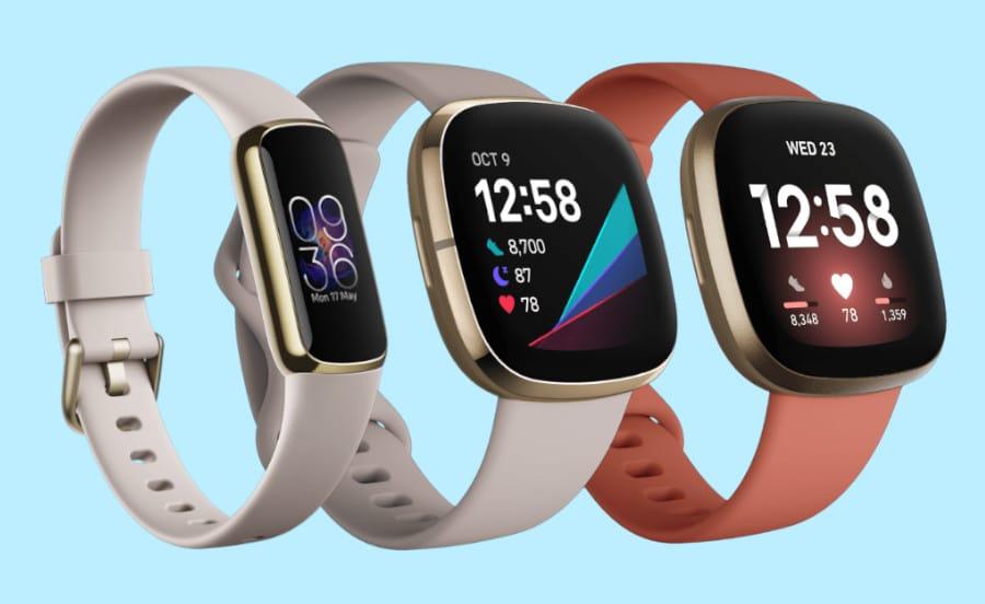 Nieuwe Fitbit 2021 nieuws en updates