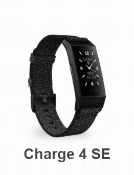Fitbit Charge 4 - Activity tracker - Special Edition - 2020