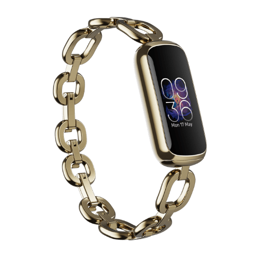 Fitbit Luxe Special Edition Goud