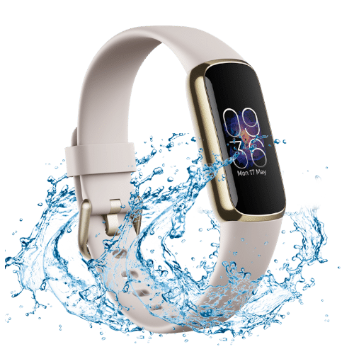 Fitbit Luxe - Activity tracker - 2021