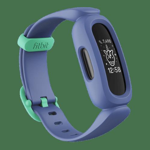 Fitbit Ace 3 - 2021 - Fitness-tracker voor kinderen