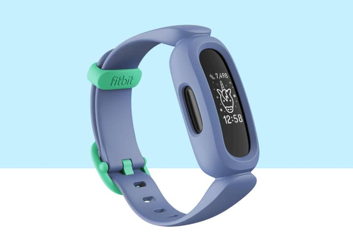 Fitbit Ace 3 - Activity tracker voor kinderen - 2021