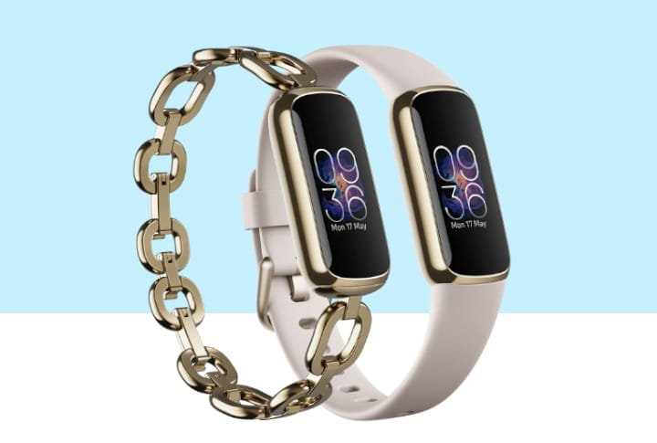 Fitbit Luxe - Modieuze fitness-tracker - 2021