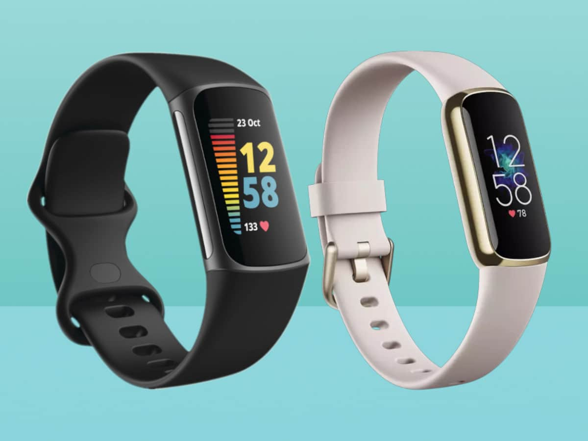 Fitbit Charge 5 vs Fitbit Luxe: welke fitnessband past bij jou?